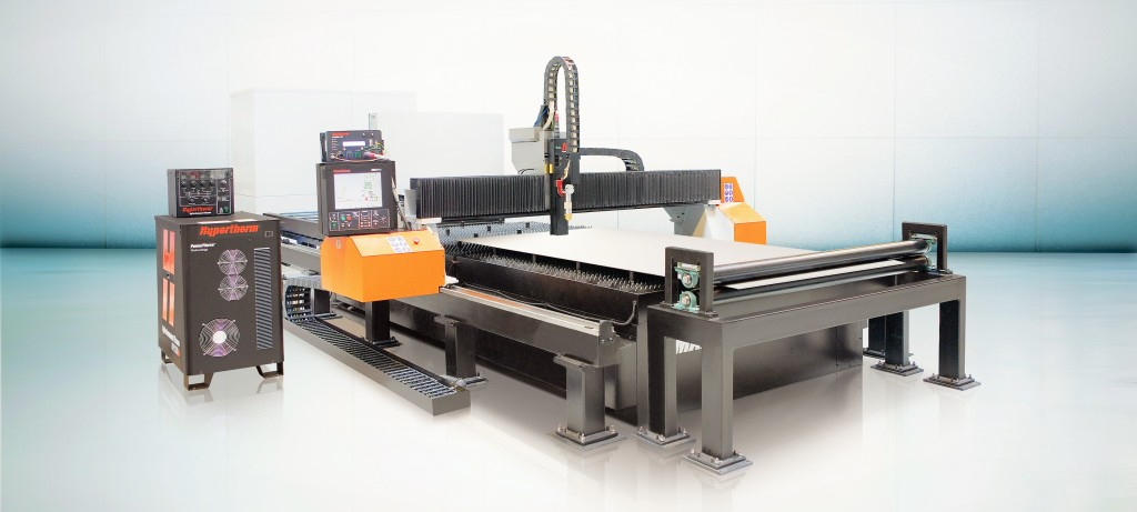 EPL 130.4 x 2 m 3 axis