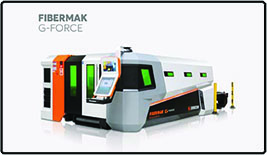 finermak g-force
